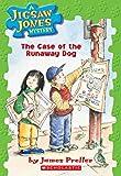 The Case of the Runaway Dog (Jigsaw Jones Mystery #7)
