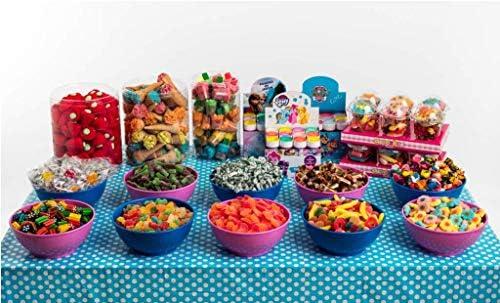 Candybar tamaño grande La Asturiana - Selección de golosinas para ...