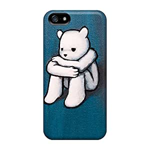 New Fashion Premium Cases Covers For Iphone 5/5s - Luke Cheuh