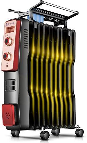 Calentador QFFL Radiador de Aceite radiador eléctrico Vertical ...