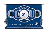 Cloud Microphones Cloudlifter CL-Z Mic Activator -INCLUDES- Blucoil Audio 10' Balanced XLR Male/Female Cable AND 5-Pack of Cable Ties