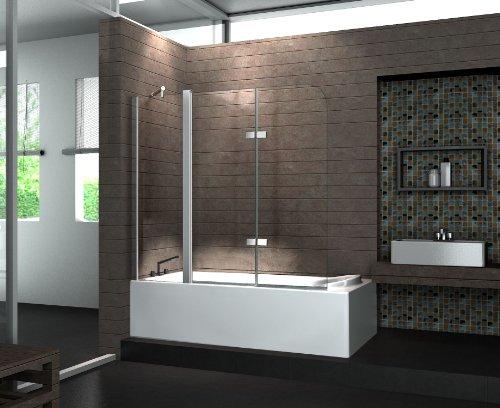 Badewanne mit duschabtrennung  Duschabtrennung Für Badewanne | My Blog