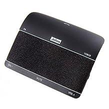 Jabra FREEWAY Bluetooth Speakerphone Car Kit with FM Transmitter HFS100