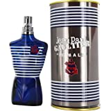 Jean Paul Gaultier Le Male Eau De Toilette Spray (Couple's Limited Edition) 125ml/4.2oz