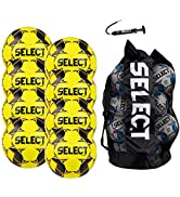 SELECT Turf Soccer Ball(Available Quantities: 1-Ball, 6-Ball Team Pack, 8-Ball Team Pack)