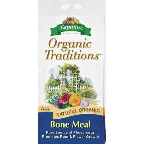 - ORGANIC BONE MEAL ALL NATURAL PLANT FOOD