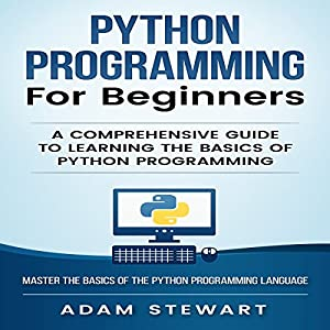 Python Programming for Beginners Audiobook