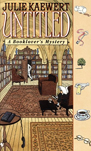 Untitled: A Booklover's Mystery