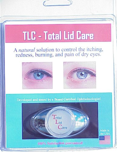 Lid Care (Total Lid Care (TLC) Dry Eye Ointment)