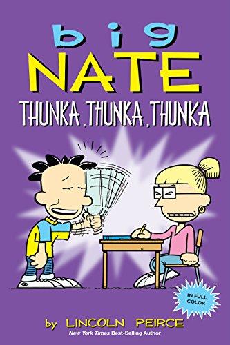 Big Nate: Thunka, Thunka, Thunka
