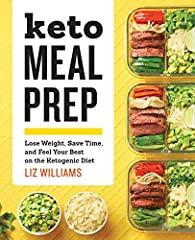 Keto Meal Prep is the everyday solution to lose weight, save time, and keep keto easy with ready-to-go meals Monday-Friday.              A little planning and prepping go a long way towards success on the ketogenic diet. In Ke...