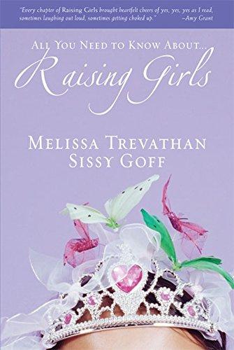 Download Raising Girls pdf epub