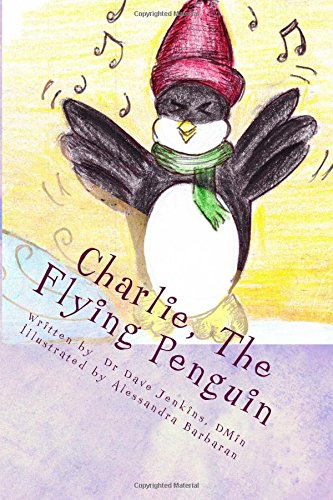 Download Charlie, The Flying Penguin pdf