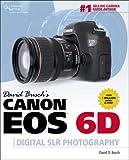 David Busch's Canon EOS 6D Guide to Digital SLR Photography (David Busch's Digital Photography Guides)