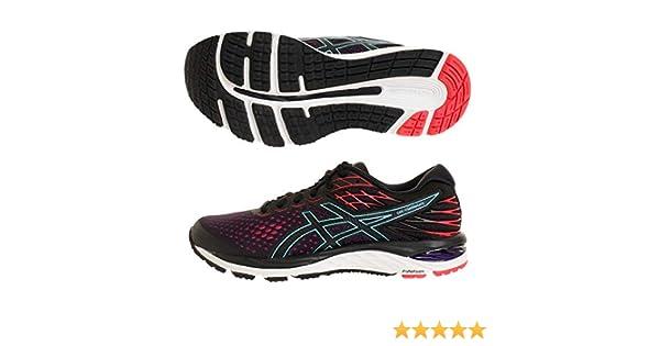 Asics Gel-Cumulus 21 - Zapatillas de running para mujer (talla 39 ...