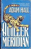 Quiller Meridian, Adam Hall, 0380715341