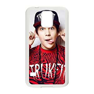 Trukfit funny man Cell Phone Case for Samsung Galaxy S5