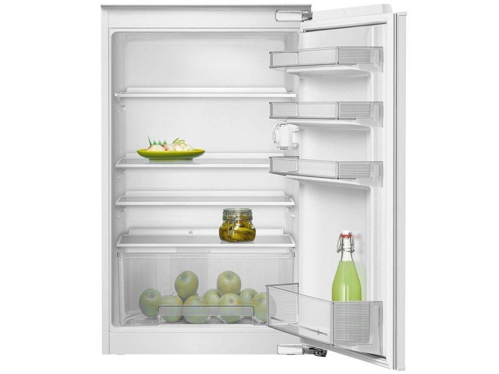 Kleiner Kühlschrank Einbau : Neff k a einbaukühlschrank cm a kühlteil liter
