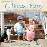 The Person I Marry, Gary Bower, 0970462174
