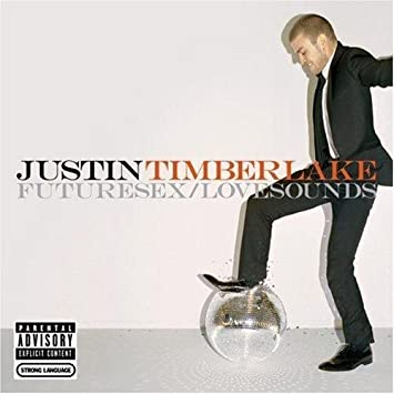 Justin timberlake future sex love songs cd
