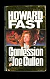 The Confession of Joe Cullen, Howard Fast, 0440206693