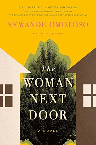 The Woman Next Door: A Novel - South Africa Women