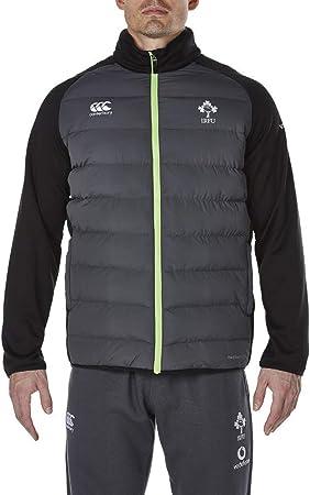 Canterbury Ireland Thermoreg Hybrid Blouson Homme