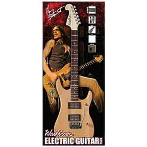Washburn N1-VINTAGE - N1 vintage pack guitarra electrica