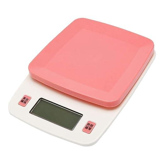 Z-CHENG Básculas de Cocina Digitales Básculas de Alimentos ...