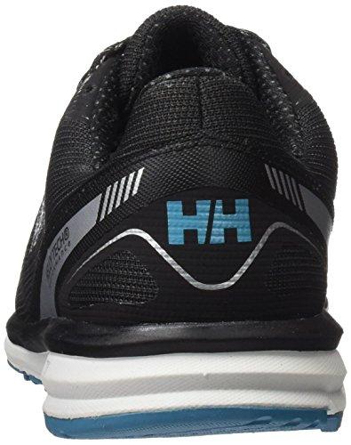 Helly Hansen W Pathflyer Ht, Scarpe da Corsa Donna Nero (Jet Black / Ebony / Nimbus 991)