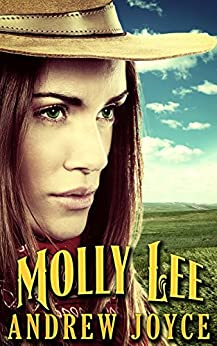 Molly Lee by [Joyce, Andrew]
