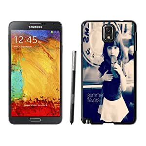 Popular And Unique Designed Case For Samsung Galaxy Note 3 N900A N900V N900P N900T With Summer Flavors Phone Case Cover