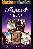 Heart and Soul: 5 Best-Selling Christian Novels