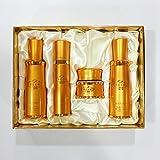 Myung-Kyung-Ji-Soo-HMF-Skin-Care-Set-4-Unit-Korean-Herbal-Medicine-Cosmetics