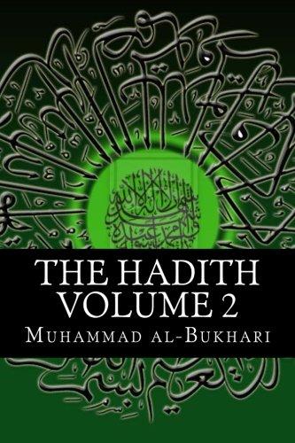 The Hadith Volume 2