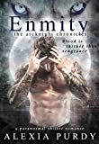 Enmity (The ArcKnight Chronicles #3) (A Paranormal Shifter Romance)