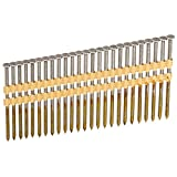 Hitachi 20110S Hitachi 20110S 3-in X .131 Bright Smooth Shank Plastic Collated Nails, ,