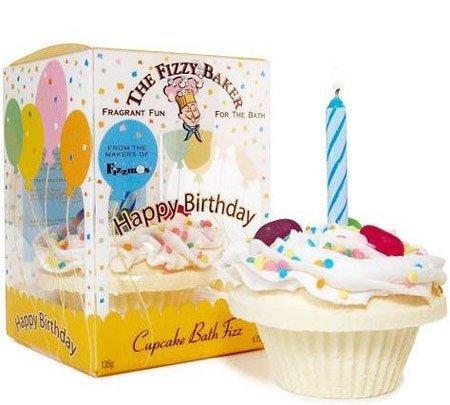 Birthday Bath - 1