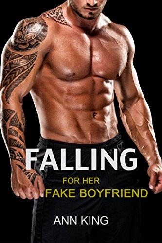 Falling for her Fake Boyfriend: 1