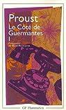 A la recherche du temps perdu, tome 3, 1ère partie : Le Côté de Guermantes I par M. Marcel Proust