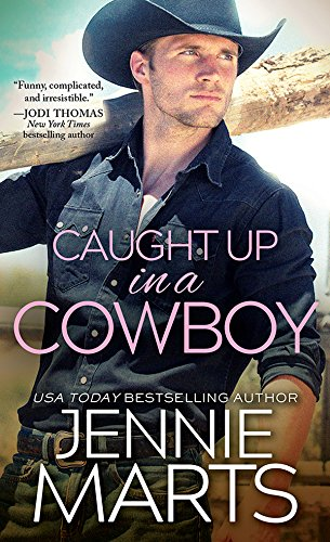 (Caught Up in a Cowboy (Cowboys of Creedence Book 1))