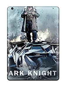 Ipad Air Hard Case With Awesome Look The Dark Knight Rises 68