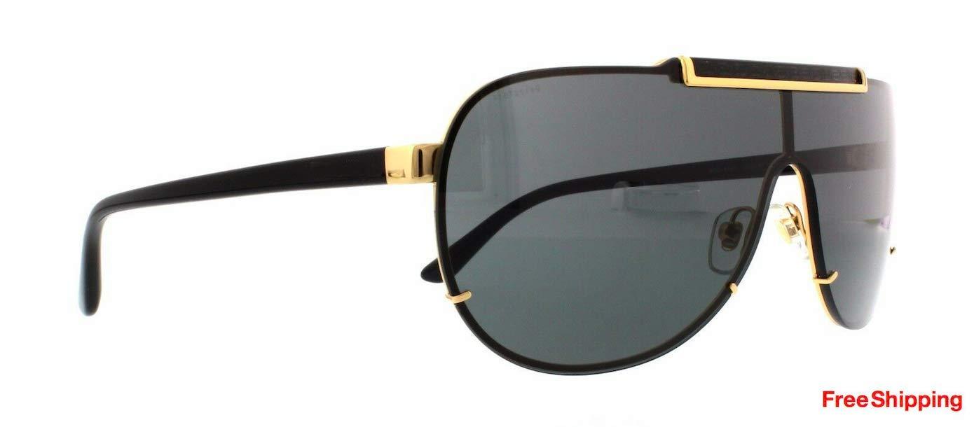 MyronSalesStore GVVV10257 Mens Gold Aviator Sunglasses Men