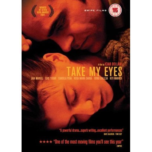 Take My Eyes (UK) (Te doy mis ojo