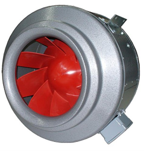 Vortex Powerfans VORTEX INLINE FAN 14″ CFM (V-14XL) 736691 Review