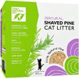 Only Natural Pet Clumping Shaved Pine Cat Litter