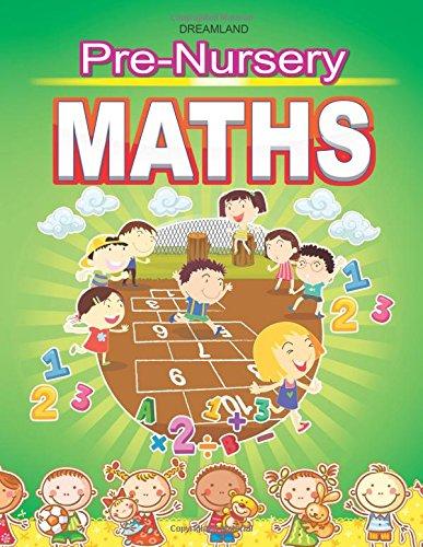 Pre-Nursery Maths