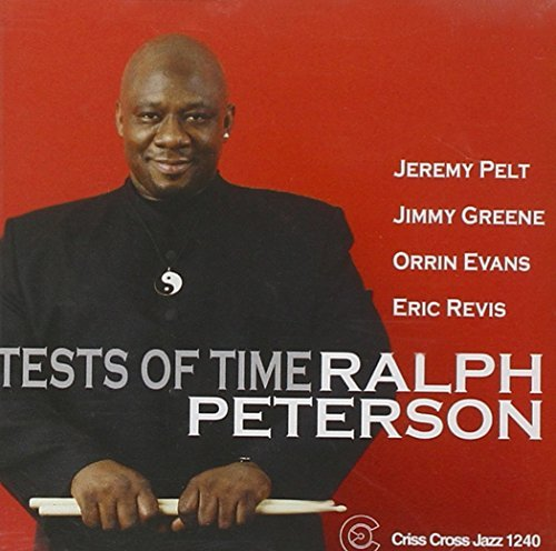 Test of Time by Ralph Peterson (2003-09-23)