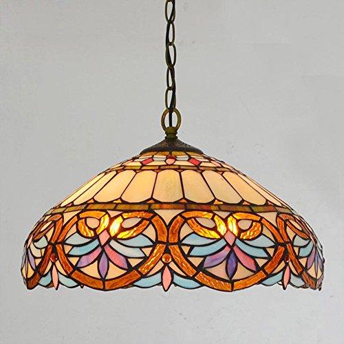 Rococo Pendant Light