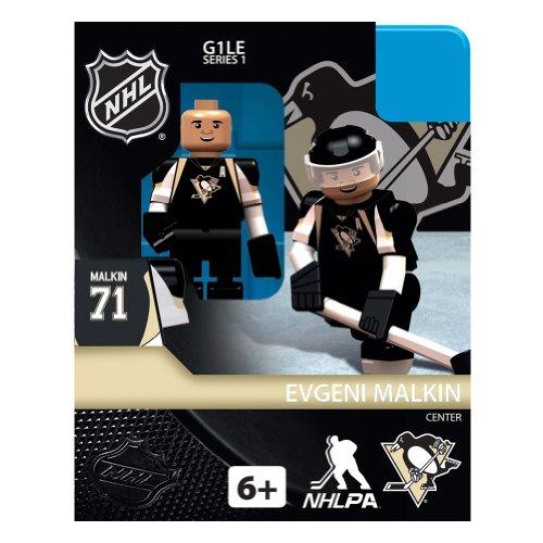 LNH Penguins de Pittsburgh Evgeni